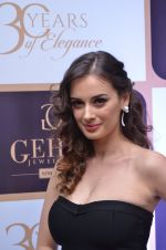 Evelyn Sharma at Gehna 30 years anniversary on 15th March 2016