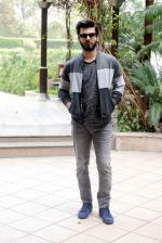 Fawad Khan at Kapoor N Sons Delhi photo shoot on 15th March 2016