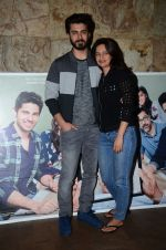 Fawad Khan at Kapoor N Sons screening on 15th March 2016