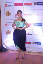 Jacqueline Fernandez at Times Food Awards on 15th March 2016