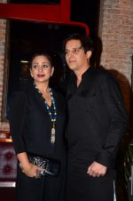 Jimmy Shergill at Happy Bhaag Jayegi Wrap up bash on 15th March 2016