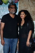 R Balki, Gauri Shinde at Kapoor N Sons screening on 15th March 2016 (46)_56e975a250e73.JPG