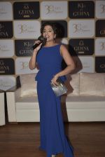 RJ Malishka at Gehna 30 years anniversary on 15th March 2016 (26)_56e973489b45c.JPG
