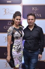 Shaheen Abbas at Gehna 30 years anniversary on 15th March 2016