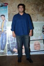 Siddharth Roy Kapoor at Kapoor N Sons screening on 15th March 2016