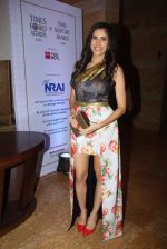 Sonnalli Seygall at Times Food Awards on 15th March 2016