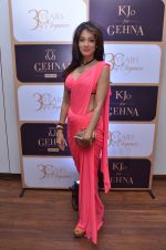 Vidya Malvade at Gehna 30 years anniversary on 15th March 2016