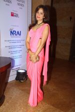 Vidya Malvade at Times Food Awards on 15th March 2016