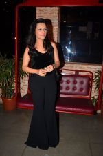 at Happy Bhaag Jayegi Wrap up bash on 15th March 2016