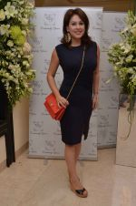 Amrita Raichand at Akanksha Aggarwal