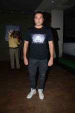 Bobby Deol at Kapoor n Sons screening in Mumbai on 16th March 2016 (32)_56ea5aaf95e73.JPG