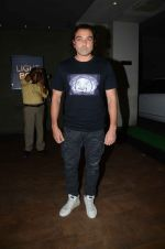 Bobby Deol at Kapoor n Sons screening in Mumbai on 16th March 2016 (31)_56ea5aac6ee19.JPG