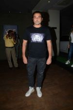 Bobby Deol at Kapoor n Sons screening in Mumbai on 16th March 2016 (33)_56ea5ab1855b5.JPG
