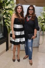 Madhoo Shah at Akanksha Aggarwal
