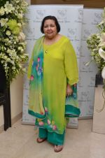 Pamela Chopra at Akanksha Aggarwal