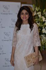 Shamita Shetty at Akanksha Aggarwal
