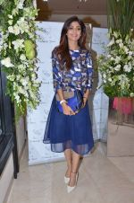 Shilpa Shetty at Akanksha Aggarwal