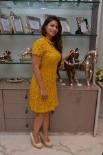 Tanisha Mukherjee at Akanksha Aggarwal_s store launch on 16th March 2016 (39)_56ea5c014bddf.JPG