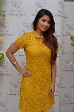 Tanisha Mukherjee at Akanksha Aggarwal_s store launch on 16th March 2016 (42)_56ea5c04031da.JPG