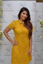 Tanisha Mukherjee at Akanksha Aggarwal_s store launch on 16th March 2016 (43)_56ea5c05f1ad4.JPG