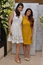 Tanisha Mukherjee at Akanksha Aggarwal_s store launch on 16th March 2016 (45)_56ea5c077832e.JPG