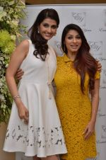 Tanisha Mukherjee at Akanksha Aggarwal_s store launch on 16th March 2016 (47)_56ea5c085e66d.JPG
