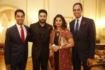 Abhishek Bachchan at Magic Bus charity dinner in Falaknuma Palace on 17th March 2016 (134)_56ebeb7890495.JPG