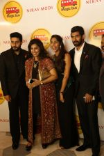Abhishek Bachchan, Rana Daggubati at Magic Bus charity dinner in Falaknuma Palace on 17th March 2016 (77)_56ebeb7b9f2c7.JPG
