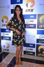 Anita Hassanandani at Liftiee App Launch on 17th March 2016 (25)_56ebe63223952.JPG