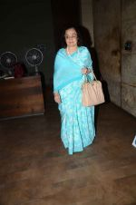 Asha Parekh at the sreening of Kapoor N Sons in Lightbox on 17th March 2016 (10)_56ebe86d7a9ad.JPG