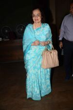 Asha Parekh at the sreening of Kapoor N Sons in Lightbox on 17th March 2016 (13)_56ebe86facde4.JPG