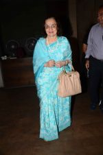 Asha Parekh at the sreening of Kapoor N Sons in Lightbox on 17th March 2016 (9)_56ebe86c2b169.JPG