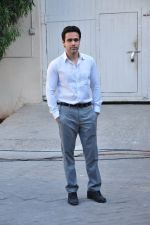 Emraan Hashmi snapped at Azhar photoshoot on 17th March 2016 (46)_56ebe9279633d.JPG