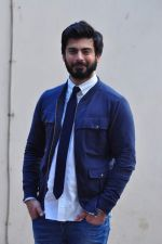 Fawad Khan at kapoor n sons photo shoot on 17th March 2016
