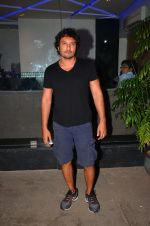 Homi Adajania at sidharth Malhotra_s screening for kapoor n sons on 17th March 2016 (10)_56ebeca1f38ea.JPG