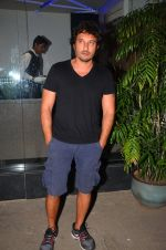 Homi Adajania at sidharth Malhotra_s screening for kapoor n sons on 17th March 2016 (11)_56ebeca34eee9.JPG
