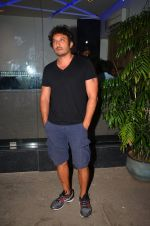 Homi Adajania at sidharth Malhotra_s screening for kapoor n sons on 17th March 2016 (7)_56ebec9cd6e83.JPG