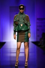 Model walk the ramp for Annaika Show at AIFW Day 2 on 17th March 2016 (14)_56eb990de0152.jpg
