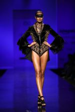 Model walk the ramp for Annaika Show at AIFW Day 2 on 17th March 2016 (19)_56eb991537cb7.jpg