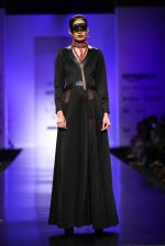 Model walk the ramp for Annaika Show at AIFW Day 2 on 17th March 2016 (5)_56eb98f40cfb2.jpg
