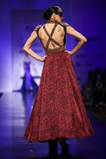 Model walk the ramp for Annaika Show at AIFW Day 2 on 17th March 2016 (9)_56eb99046d9bd.jpg