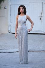 Nargis Fakhri snapped at Azhar photoshoot on 17th March 2016 (37)_56ebe95f2d12b.JPG