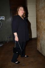 Rima Jain at the sreening of Kapoor N Sons in Lightbox on 17th March 2016
