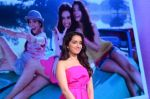 Shraddha Kapoor graces Veet launch in Mumbai on 17th March 2016 (210)_56eb9f807c25a.JPG