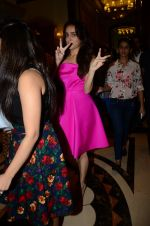 Shraddha Kapoor graces Veet launch in Mumbai on 17th March 2016