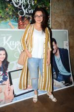 Tisca Chopra at the sreening of Kapoor N Sons in Lightbox on 17th March 2016 (35)_56ebe8d89fc82.JPG