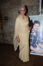 Waheeda Rehman at the sreening of Kapoor N Sons in Lightbox on 17th March 2016 (16)_56ebe8f7a9156.JPG