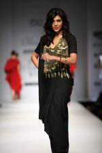 Archana Vijaya on day 3 of Amazon India fashion week on 18th March 2016 (12)_56ed40e0ec18e.jpg
