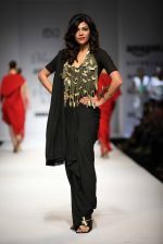 Archana Vijaya on day 3 of Amazon India fashion week on 18th March 2016 (16)_56ed40ec1dbda.jpg