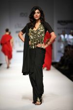 Archana Vijaya on day 3 of Amazon India fashion week on 18th March 2016 (17)_56ed40eda8959.jpg